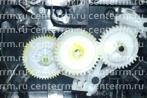 Комплект закрепления HP Fuser CE978A для CLJ CP5525 220В