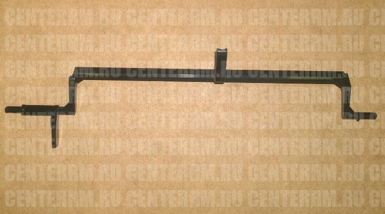 Флажок датчика регистрации бумаги для canon mp210 4